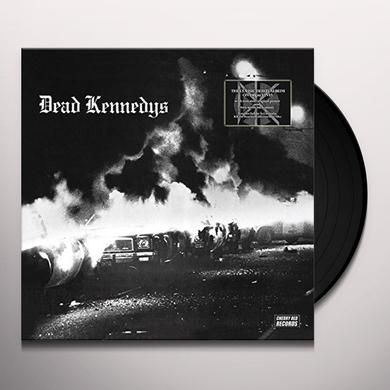 Dead Kennedys FRESH FRUIT FOR ROTTING VEGETABLES Vinyl Record - UK Import