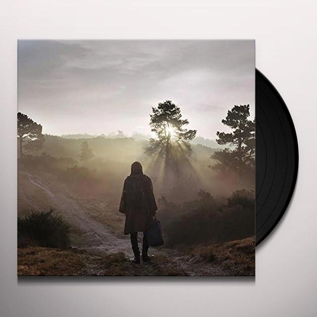 Esben & The Witch A NEW NATURE Vinyl Record