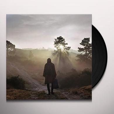 Esben & The Witch A NEW NATURE Vinyl Record - Digital Download Included