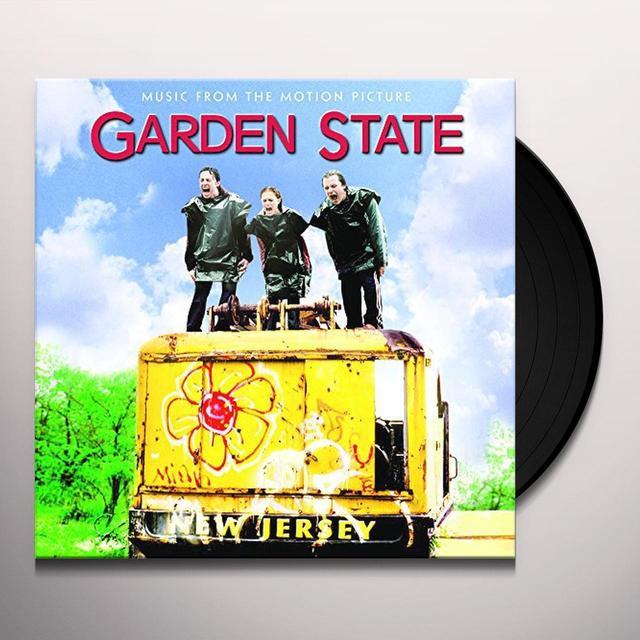 Garden State / O.S.T. (Hol) GARDEN STATE / O.S.T. Vinyl Record