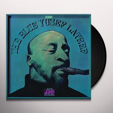 BLUE YUSEF LATEEF Vinyl Record - Holland Import