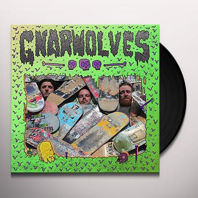 GNARWOLVES Vinyl Record - UK Import
