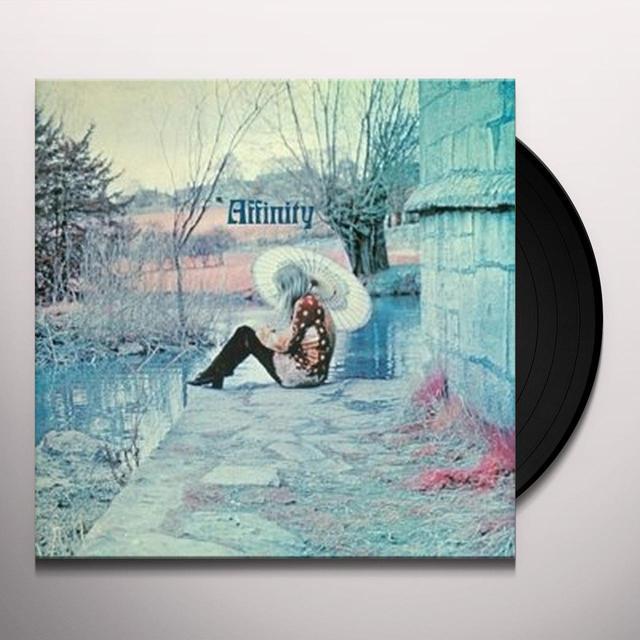 AFFINITY (GER) Vinyl Record