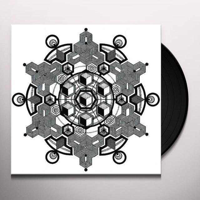 Boxcutter GNOSIS Vinyl Record - UK Release