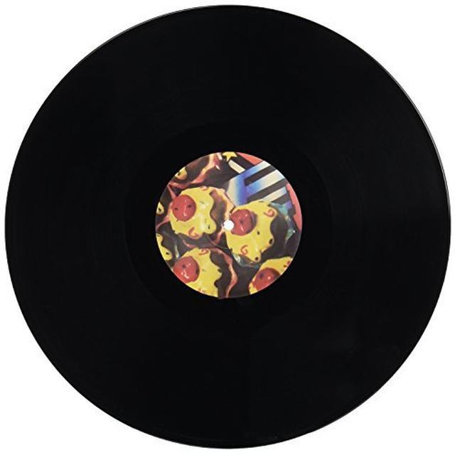 ECKOCLICK EP Vinyl Record - UK Release