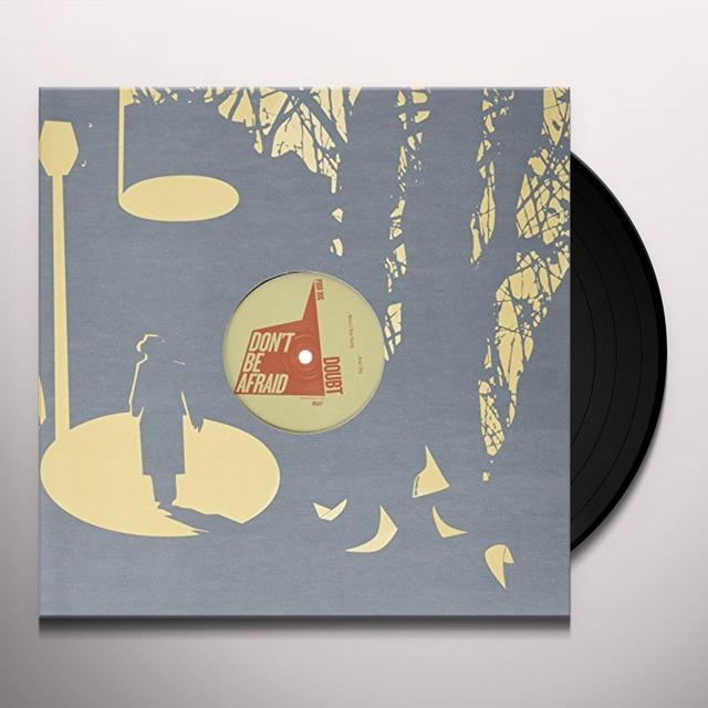 Doubt POOR DOG Vinyl Record - UK Import
