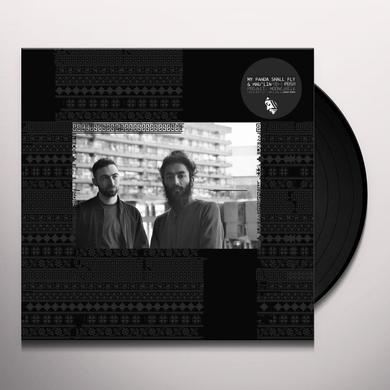 My Panda Shall Fly PUSH Vinyl Record - UK Import