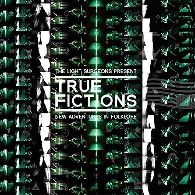 True Fiction (Original Soundtrack Uk)