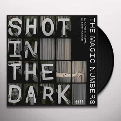 The Magic Numbers SHOT IN THE DARK Vinyl Record