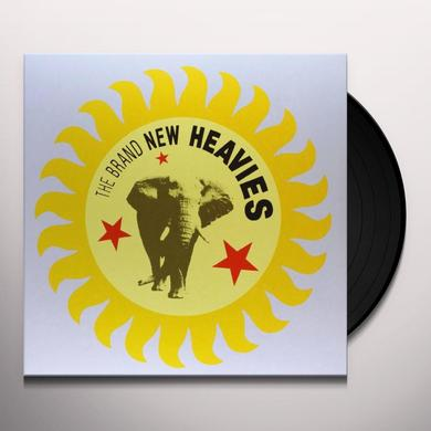 BRAND NEW HEAVIES Vinyl Record
