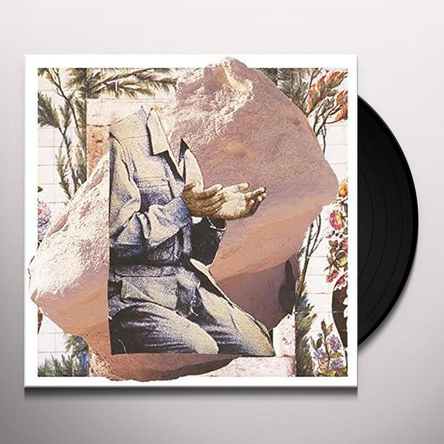 Travelling Band BIG DEFREEZE Vinyl Record - UK Import