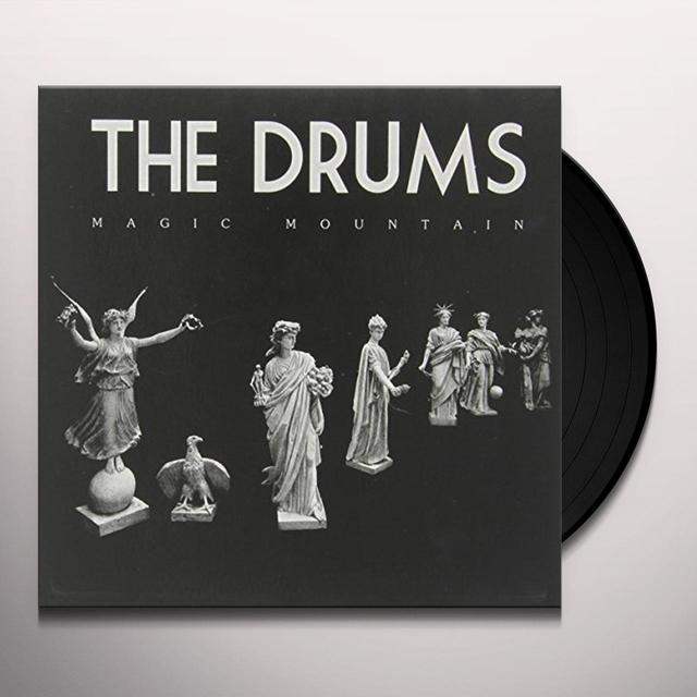 Drums ENCYCLOPEDIA Vinyl Record - UK Import