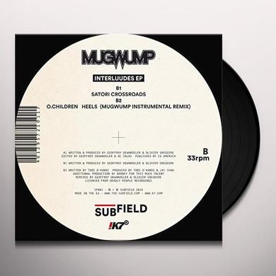 Mugwump INTERLUUDES Vinyl Record