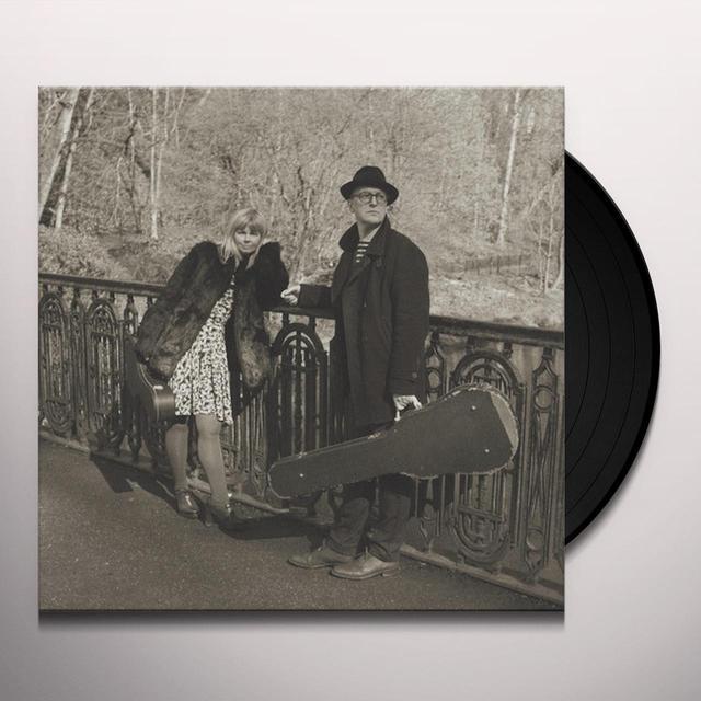 The Vaselines HIGH TIDE LOW TIDE Vinyl Record - UK Import