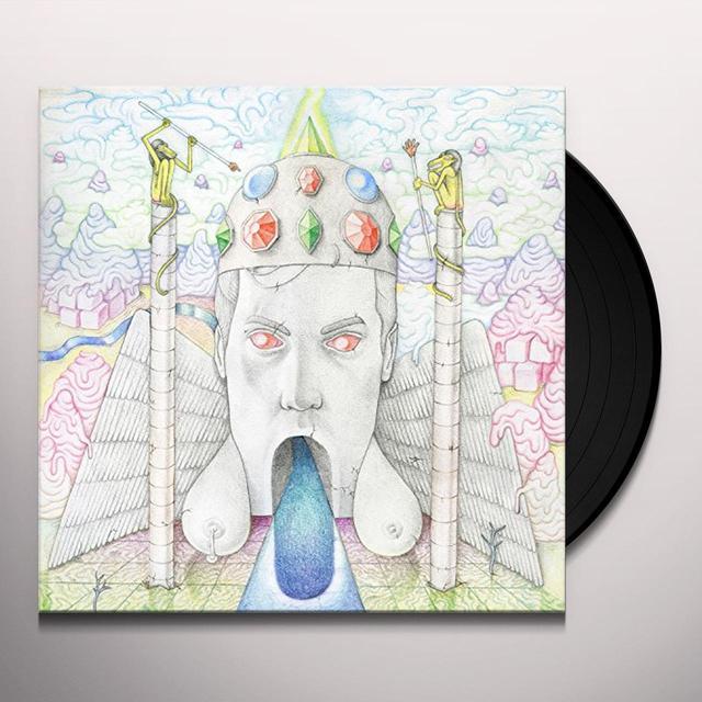 Moodoid LE MONDE MOO Vinyl Record - UK Import