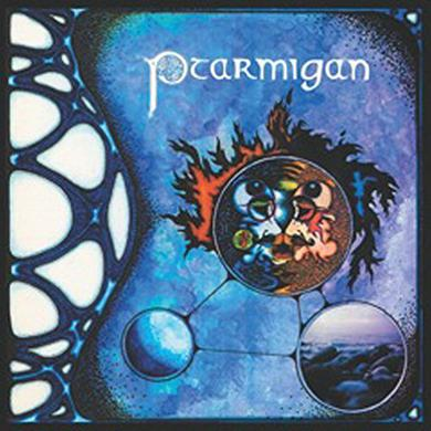PTARMIGAN Vinyl Record