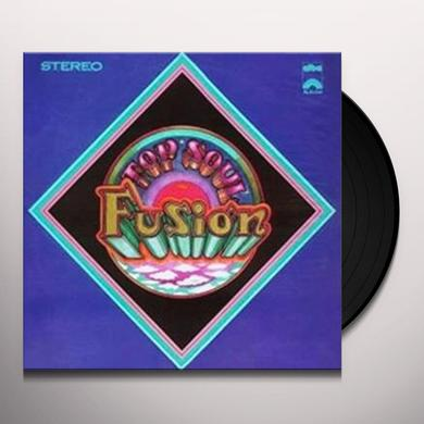 Fusion TOP SOUL Vinyl Record - Limited Edition