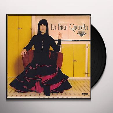 La Bien Querida ROMANCERO Vinyl Record