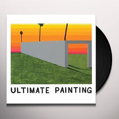 ULTIMATE PAINTING Vinyl Record - Black Vinyl