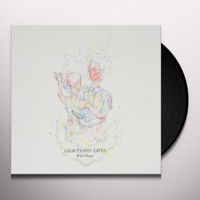 Graveyard Tapes WHITE ROOMS Vinyl Record