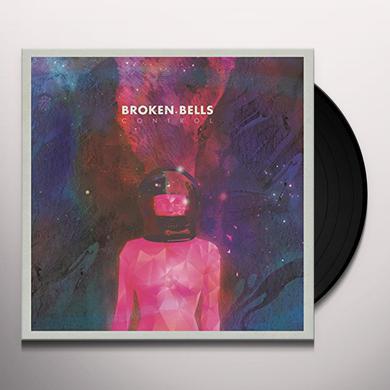 Broken Bells CONTROL Vinyl Record