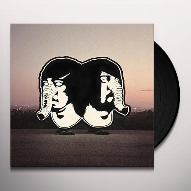 Death From Above 1979 PHYSICAL WORLD Vinyl Record