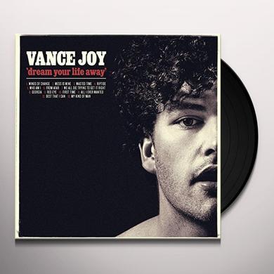 Vance Joy DREAM YOUR LIFE AWAY (BONUS CD) Vinyl Record