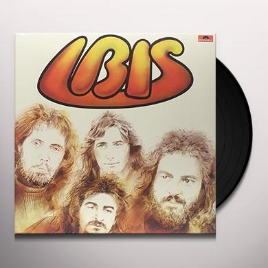 IBIS Vinyl Record - Deluxe Edition