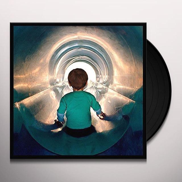 Kalipo YARUTO Vinyl Record