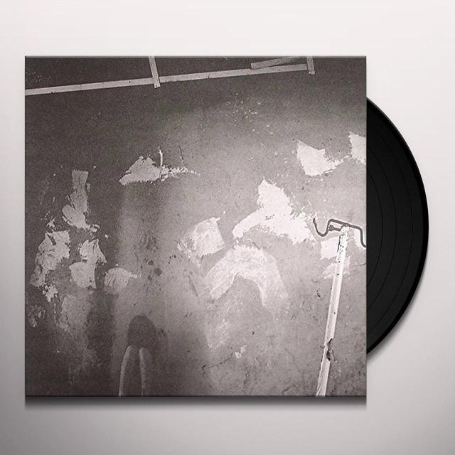 Broken Bone WILLOWBROOK Vinyl Record