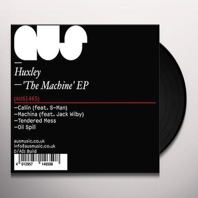 Huxley MACHINE Vinyl Record