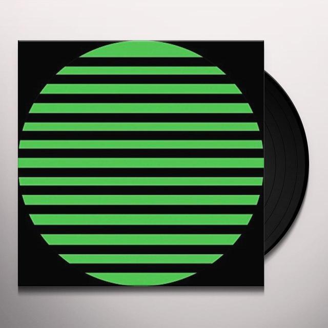 Ben La Desh STELLAR TALK Vinyl Record