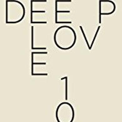 DEEP LOVE 10 / VARIOUS Vinyl Record