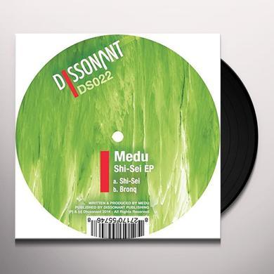 Medu SHI-SEI Vinyl Record