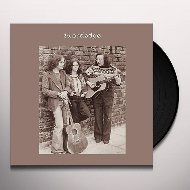 SWORDEDGE Vinyl Record