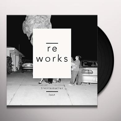 Trentemøller LOST RE-WORKS Vinyl Record