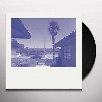Johannes Albert SUBURBAN FANTASIES Vinyl Record