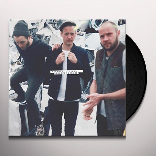 BROADWAY KILLERS (Vinyl)