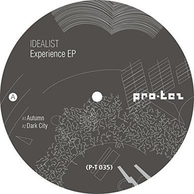 Idealist EXPERIENCE Vinyl Record