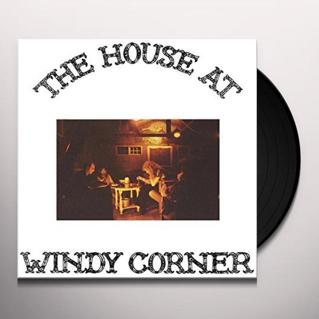 HOUSE AT WINDY CORNER Vinyl Record