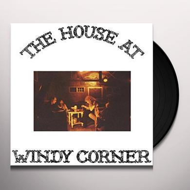 HOUSE AT WINDY CORNER Vinyl Record