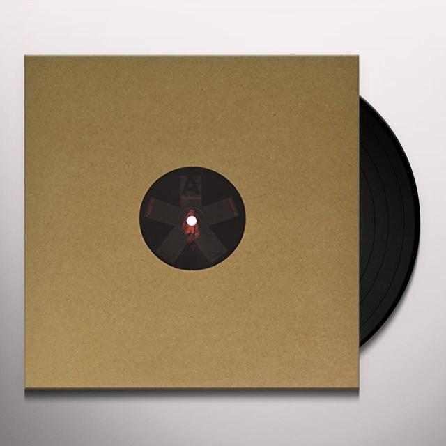 Amir Dachshund / Alexander TOWARDS OTHERS Vinyl Record