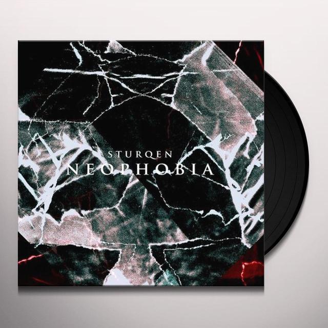 Sturqen NEOPHOBIA Vinyl Record