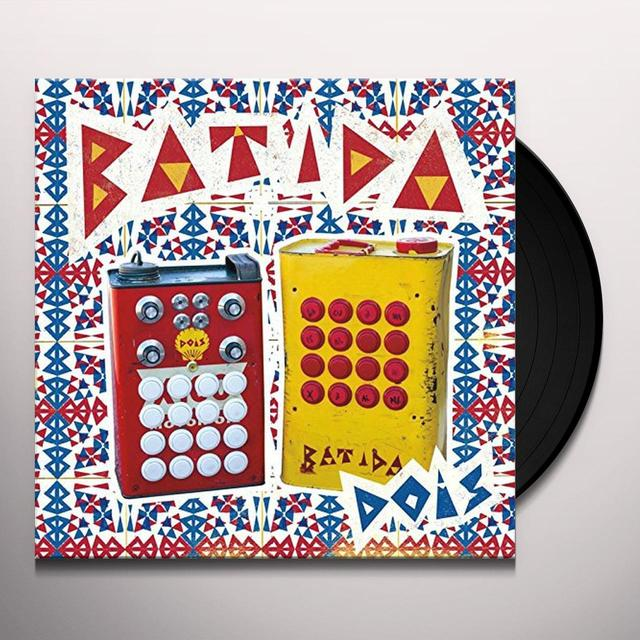Batida DOIS Vinyl Record