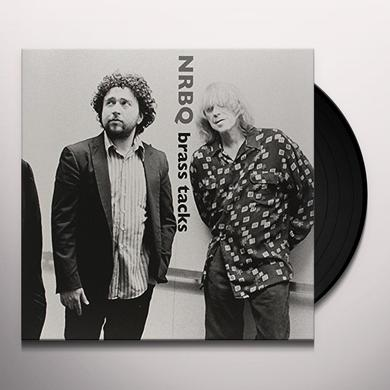 Nrbq BASS TACKS Vinyl Record