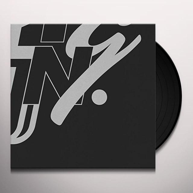 H.O.S.H. PRESENTS FOREVER YOUNG 4 Vinyl Record