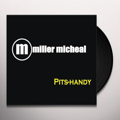 Blueheels WEATHER MACHINE Vinyl Record