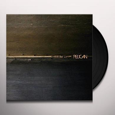 Pelican ARKTIKA Vinyl Record