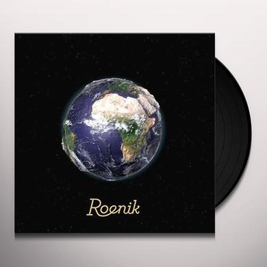 ROENIK STARS Vinyl Record