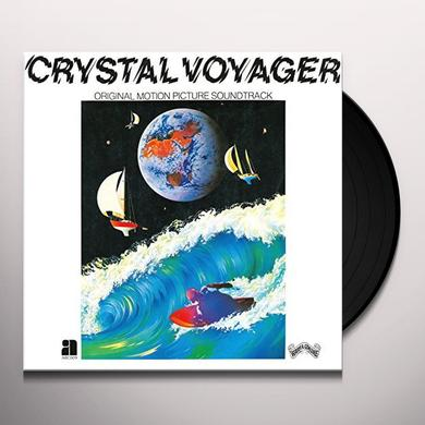 CRYSTAL VOYAGER (DLCD) CRYSTAL VOYAGER Vinyl Record